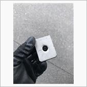 リアピラーバーを作る( ̄∇ ̄)の巻その1の画像