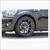 黒い悪魔にさようなら...MINI R55 クラブマン クランツ製フェーズワン の画像
