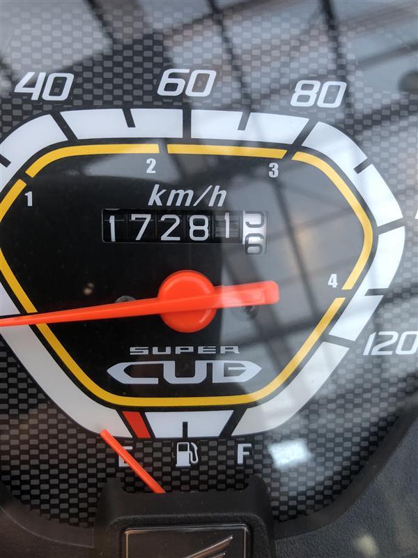 エンジンオイル交換11回目(H30.11.11)