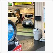 窒素ガス充填の画像