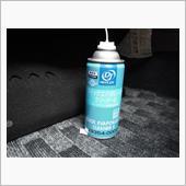 エバポレーター洗浄・消臭の画像