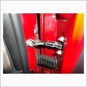 ドアストッパーの画像