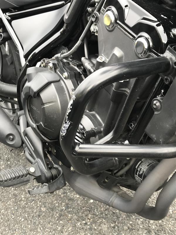 エンジン ガード レブル 初心者こそ装着したいパーツ!レブル250専用後付けタコメーターをデイトナが販売開始