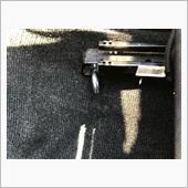 4点式シートベルト取付の改善の画像