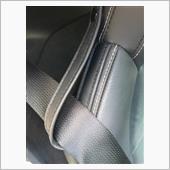シートベルト・シート異音の画像