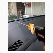 車内掃除④の画像