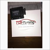 CRTD4 TDI Tuning 取付の画像