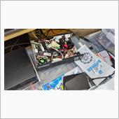 mz20mon-tinker SSD換装!