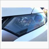 ヘッドライトカバーのくすみ取りの画像