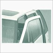 ドアシール(車体側)の流用と車体の補修