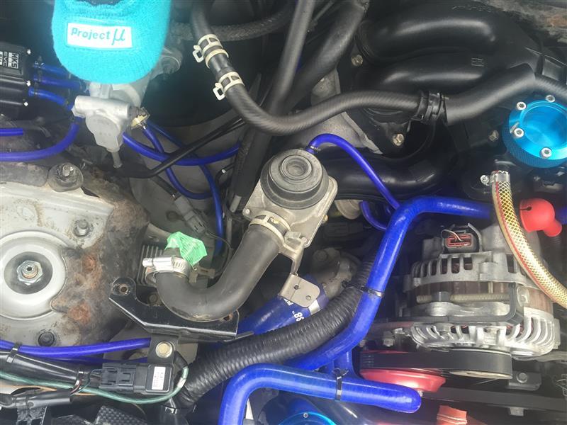 エンジン不調修理