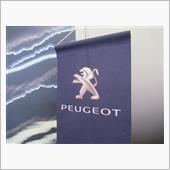 車検完了!! PEUGEOT 206SW