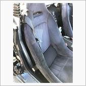 シートベルト サイドベルト穴通しの画像