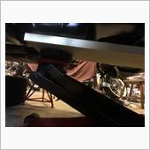 エンジンマウント交換 ヘッド取り付けの画像