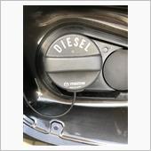 燃料キャップシールの画像