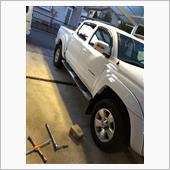 タイヤ サイズ変更265/40R22 106V XL