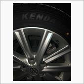 KENDA ICETEC NEO KR36 【215/55/R17】の画像