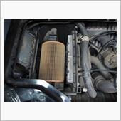 車検整備 エアフィルター交換の画像