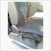経たった運転席をカバーする。の画像