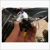 エル・シー Revier LEDウィンカーミラー タイプLS【C-HR用】運転席編②の画像