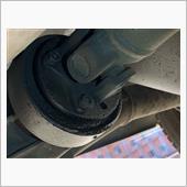 デフオイルシール交換の画像