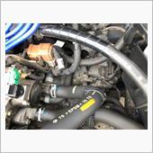 エンジンのリフレッシュの画像