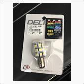 テールランプ球交換(LED化)