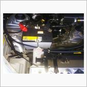 去年の車検の時から考えていた…バッテリー交換。JCIってドゥなのよ?の画像