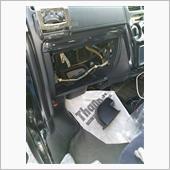 HM1 エバポレーター 掃除その1の画像