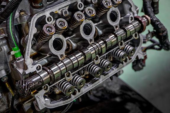 Honda Beat ホンダ・ビート PP1 E07A パルスポーツ PAL SPORT 純正加工 272度 ハイカム
