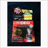 エアコン内消臭・除菌 Dr.DEOプレミアム使用の画像
