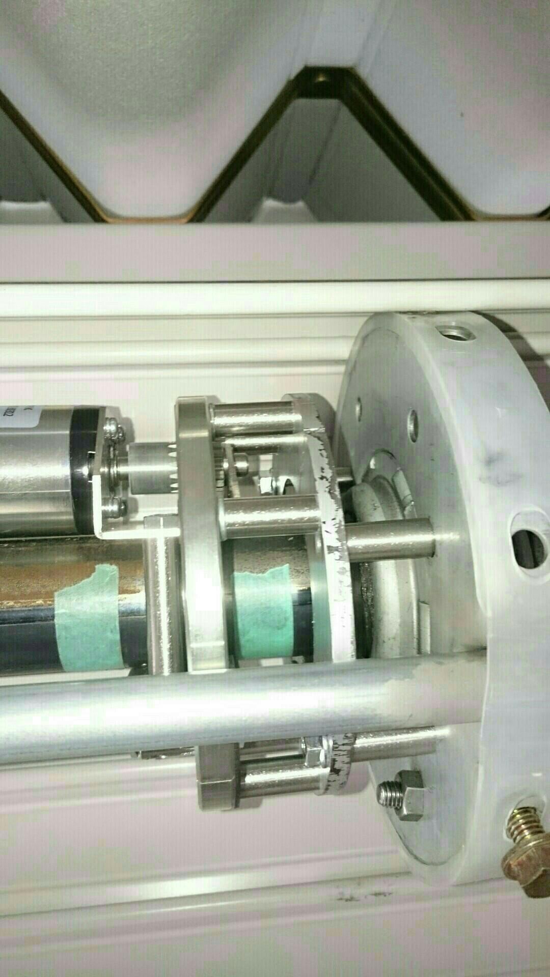 スマートガレージキット シャッター電動化