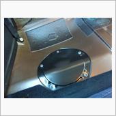 燃料フィルター交換 その3の画像