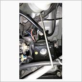 エンジンマウント交換の画像