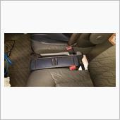 ドリンクホルダー 車 カップホルダー取り付け&少し改良の画像