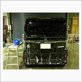10回目の洗車