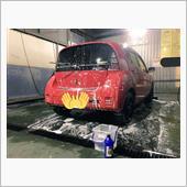洗車!の画像