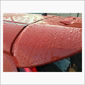 洗車失敗の画像