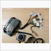 TZR50 3TU用CDI流用