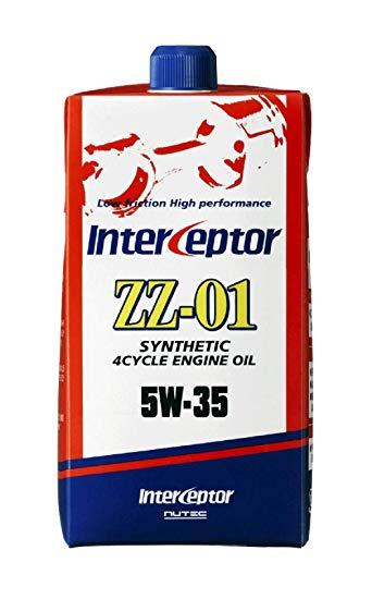 NUTEC ZZ-1(5W35)