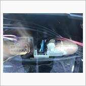 LEDスカッフプレートの画像