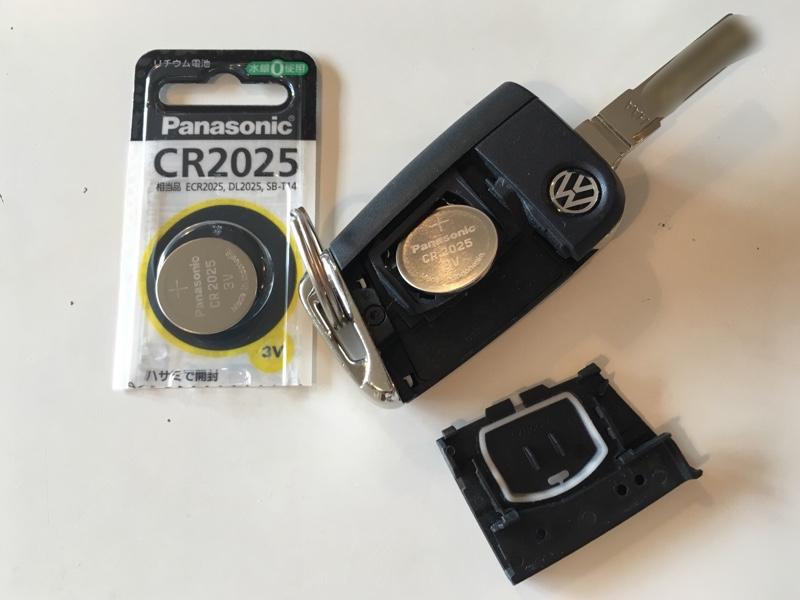 12ヶ月点検&リモコンキー電池交換