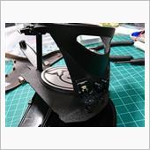 YAC ドリンクホルダー (LED 化)の画像