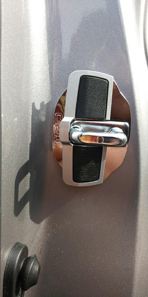 TRD  トヨタテクノクラフト ドアスタビライザー