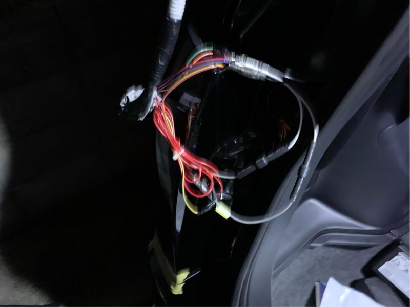 LEDリフレクター取り付けへの道〜その2〜