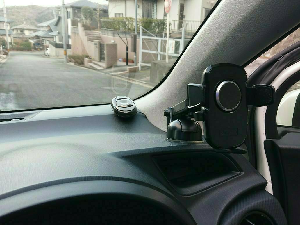 Smart Tap EasyOneTouch3 取り付け(゜∇^d)!!