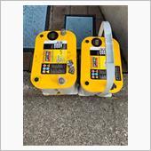サブバッテリー、アイソレーター導入と各種配線