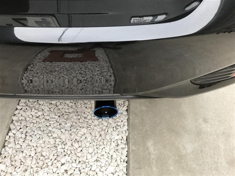 Vitzハイブリッド唯一の車検適合品