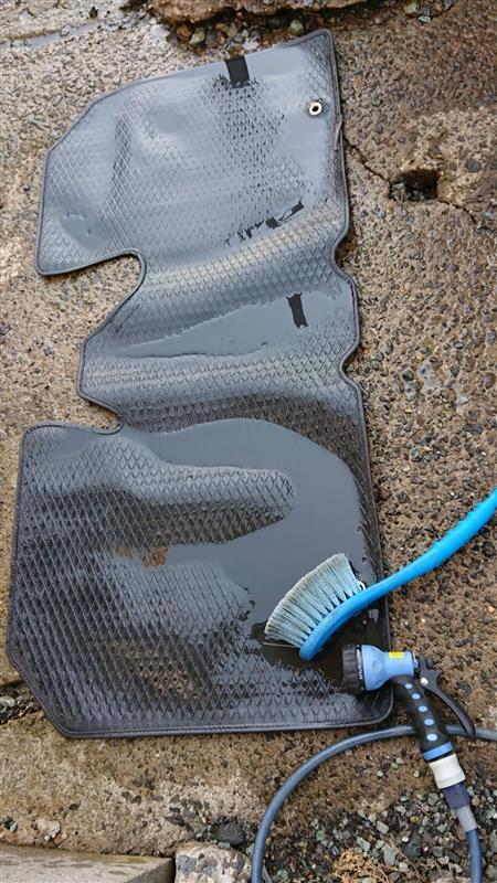 掃除・洗車等