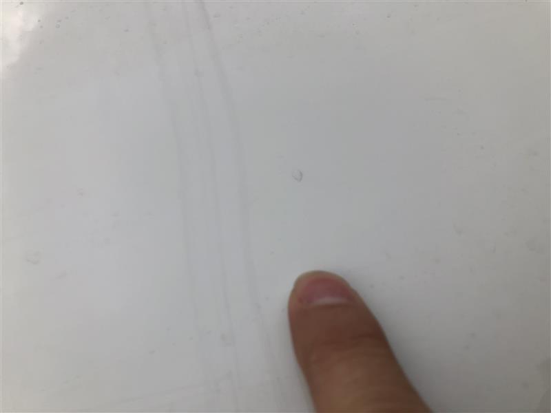 DIYでコーティングをしました。G'zox リアルガラスコート 艶プラス